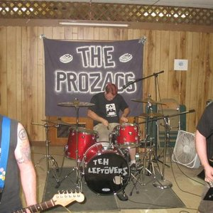 Image for 'The Prozacs'