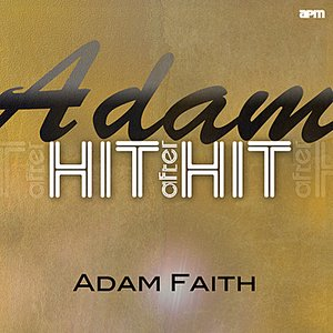 Image for 'Adam - Hit After Hit'