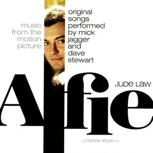 Bild für 'Alfie - Music From the Motion Picture'