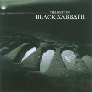 Bild för 'The Best of Black Sabbath (disc 2)'