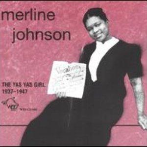 Image for 'Merline Johnson'