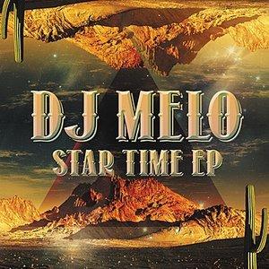 """""""Star Time EP""""的封面"""