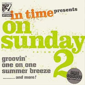 Image for 'On Sunday Vol.2'
