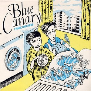 Image for 'Blue Canary'