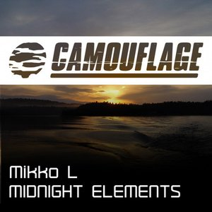 Image for 'Midnight Elements'