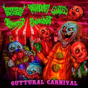 Image for 'Guttural Carnival'