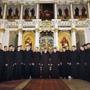 Image for 'Zbor sv. Romana Sladkopevca'