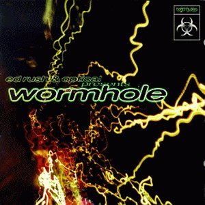 Image for 'Wormhole (disc 1)'