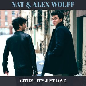 Image for 'Cities + It's Just Love'