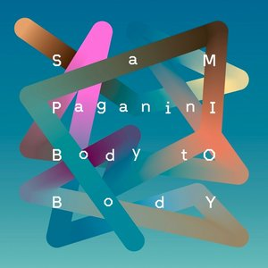 Image for 'Body To Body'
