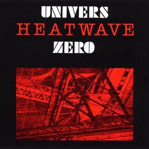 Image for 'Heatwave'