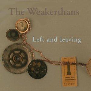 Image for 'Left & Leaving'