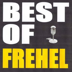 Image for 'Best of Frehel'
