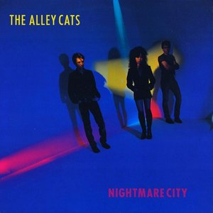 Image for 'Nightmare City'