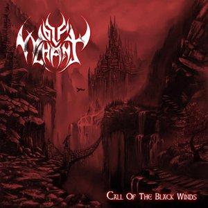 Bild für 'Call Of The Black Winds'