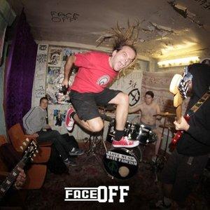 Bild för 'Faceoff'