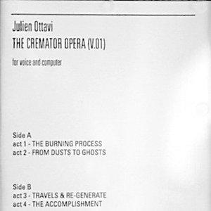 Image for 'The Cremator Opera (V.01)'