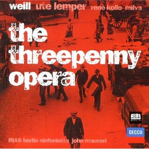 Image for 'The Threepenny Opera'