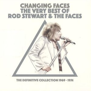 Image for 'Changing Faces: The Very Best of'