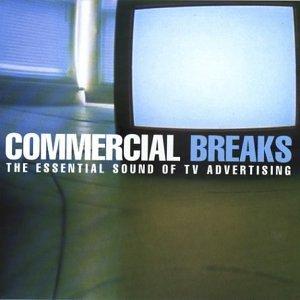 Image pour 'Commercial Breaks (disc 2)'