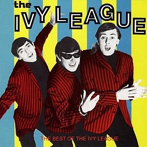 Image for 'The Best Of The Ivy League'