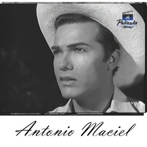 Image for 'Antonio Maciel'