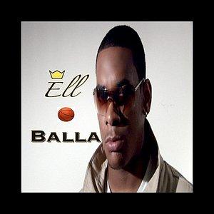 Image for 'Balla (Radio Edited Verson)'