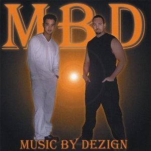 Image for 'MBD'