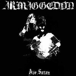 Bild för 'Ave Satan'