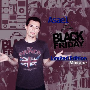 Image for 'Black Friday'