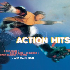 Image for 'Action Hits'