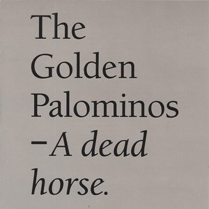 Image for 'A Dead Horse'