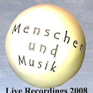 Imagen de 'Live Recordings 2008'