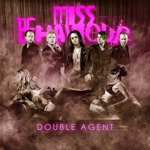 Image for 'Double Agent'