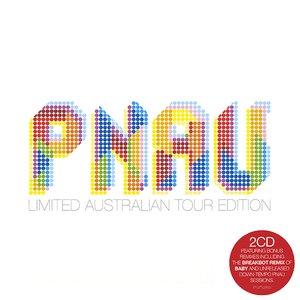Image for 'PNAU (Limited Australian Tour Edition)'