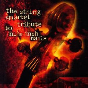 Image pour 'The String Quartet Tribute to Nine Inch Nails'