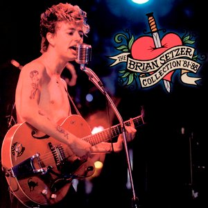 Imagen de 'The Brian Setzer Collection 1981-1988'