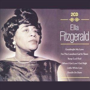 Image for 'Ella Fitzgerald - Golden Collection'