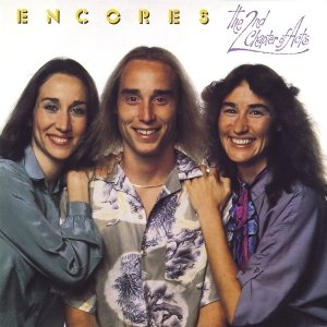 Image for 'Encores'