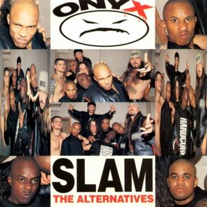 Image for 'Slam (Industrial Strength Remix)'
