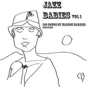 Imagen de 'Jazz Babies Vol 1 (43 songs by Marion Harris)'