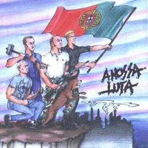 Image for 'A nossa luta'
