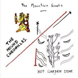 Image for 'The Hound Chronicles / Hot Garden Stomp'