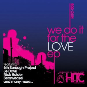 Image for 'We Do It For The Love'