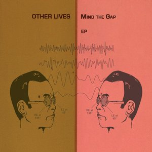 Image for 'Mind the Gap EP'