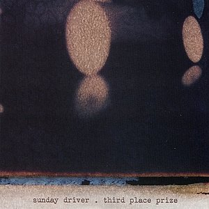 Image for 'Third Place Prize'