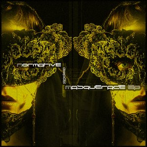 Image for '[deepx084] Normative - Masquerade EP'