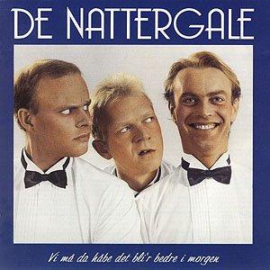 Image for 'De Nattergale'