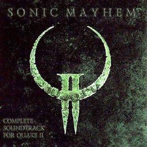Bild för 'Quake II'