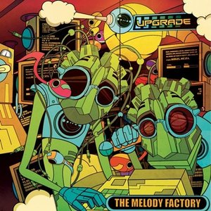 Image for 'The Melody Factory'